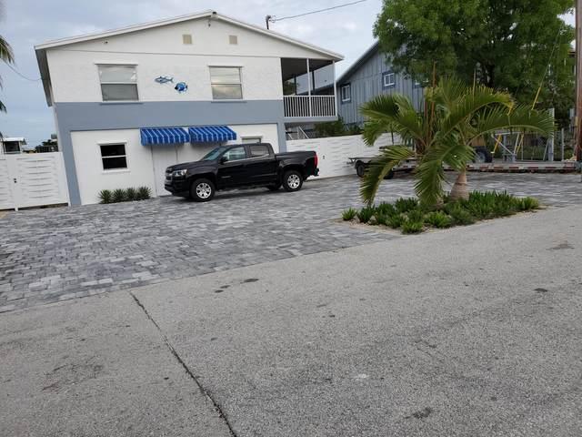 404 Mahogany Circle, Key Largo, FL 33037 (MLS #597047) :: Infinity Realty, LLC