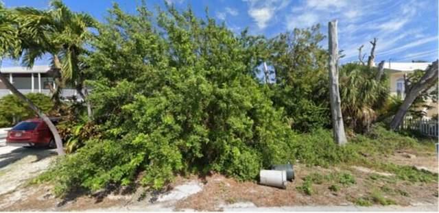 165 Venetian Drive, Lower Matecumbe, FL 33036 (MLS #597049) :: Keys Island Team