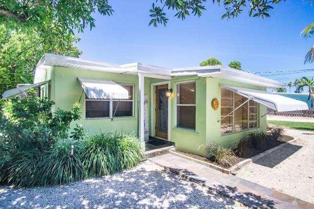 1263 Marlin Drive, Marathon, FL 33050 (MLS #597051) :: Coastal Collection Real Estate Inc.