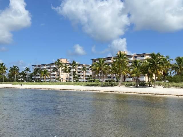 2601 S Roosevelt Boulevard 306B, Key West, FL 33040 (MLS #597052) :: Expert Realty