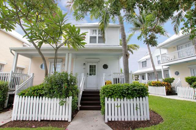 5110 Sunset Village Drive, Duck Key, FL 33050 (MLS #597055) :: Infinity Realty, LLC