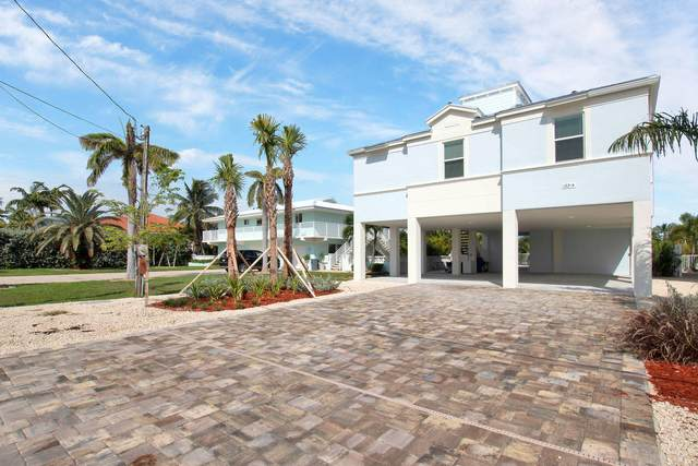 100 Coco Plum Drive, Marathon, FL 33050 (MLS #597056) :: Coastal Collection Real Estate Inc.