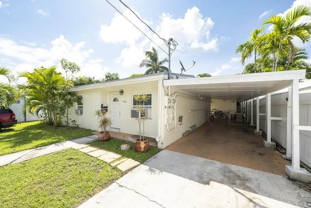 1704 Catherine Street, Key West, FL 33040 (MLS #597057) :: Expert Realty