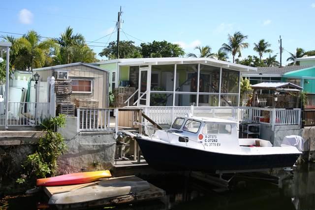 119 1St Court, Key Largo, FL 33037 (MLS #597064) :: Key West Vacation Properties & Realty