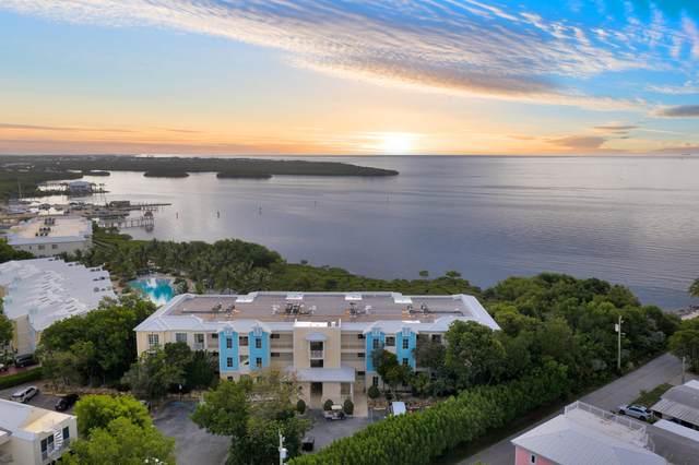 97501 Overseas Highway #534, Key Largo, FL 33037 (MLS #597066) :: BHHS- Keys Real Estate