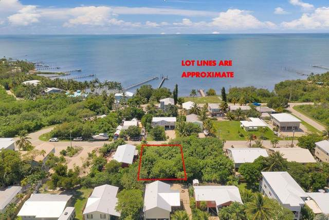 Vacant Land, Bailey Street, Marathon, FL 33050 (MLS #597067) :: Infinity Realty, LLC