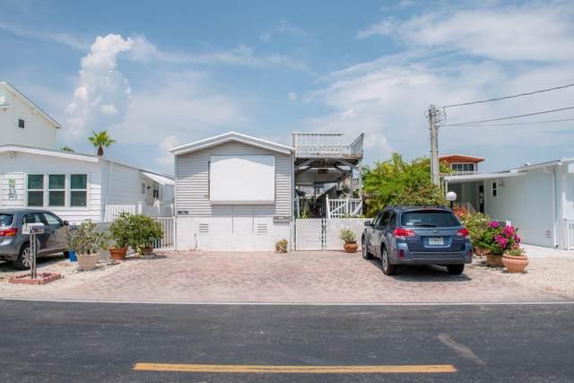 254 Normandy Drive, Key Largo, FL 33070 (MLS #597070) :: Infinity Realty, LLC