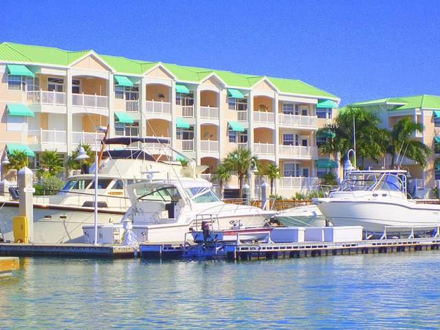5555 College Road #8, Key West, FL 33040 (MLS #597071) :: Infinity Realty, LLC