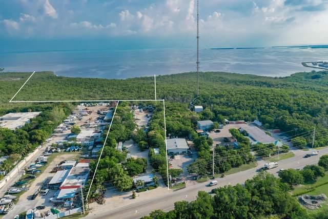 86560 Overseas Highway, Plantation Key, FL 33036 (MLS #597075) :: KeyIsle Group