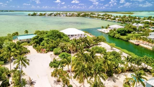 16770 Cypress Road, Sugarloaf Key, FL 33042 (MLS #597076) :: Jimmy Lane Home Team