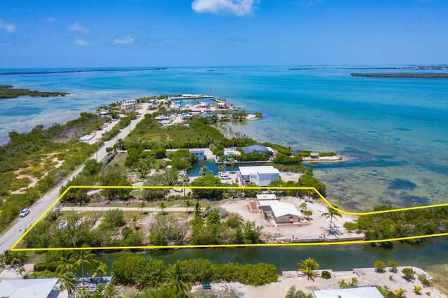 1100 Big Pine Avenue, Big Pine Key, FL 33043 (MLS #597077) :: BHHS- Keys Real Estate