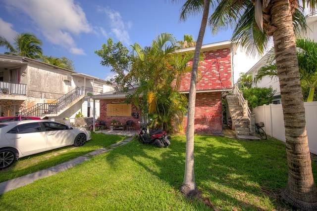 1219 Flagler Avenue, Key West, FL 33040 (MLS #597079) :: Infinity Realty, LLC