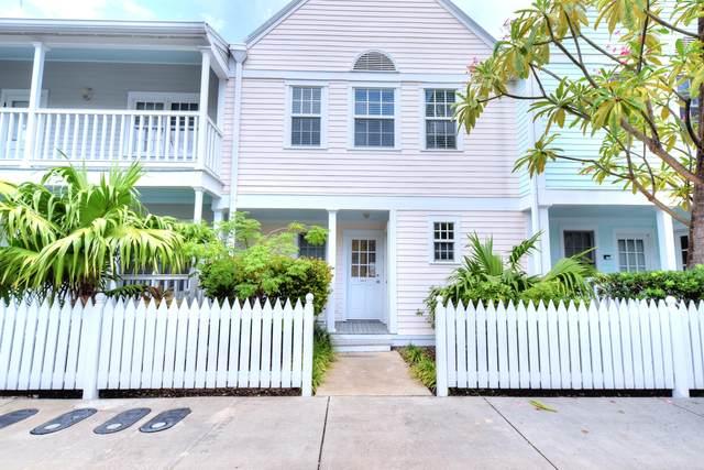 210 Southard Street #9, Key West, FL 33040 (MLS #597080) :: Coastal Collection Real Estate Inc.