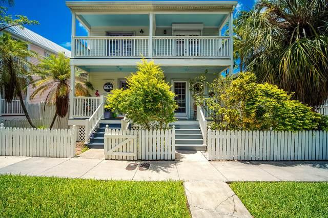 120 Golf Club Drive, Key West, FL 33040 (MLS #597082) :: Infinity Realty, LLC