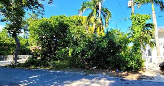 678 N Lake Dr Drive, Key Largo, FL 33037 (MLS #597083) :: Key West Luxury Real Estate Inc