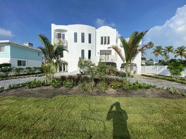 317 E Seaview Circle, Duck Key, FL 33050 (MLS #597088) :: Infinity Realty, LLC