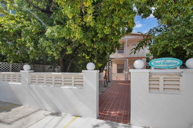 1714 Josephine Street, Key West, FL 33040 (MLS #597091) :: Brenda Donnelly Group