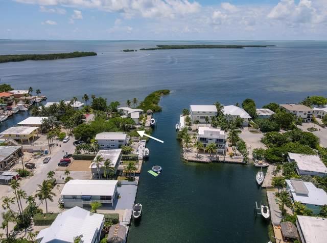 Lot 12 Plantation Avenue, Plantation Key, FL 33070 (MLS #597093) :: Key West Vacation Properties & Realty