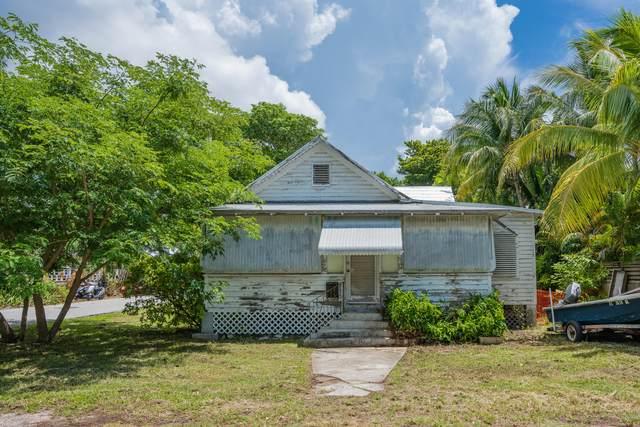 1315 Grinnell Street, Key West, FL 33040 (MLS #597100) :: Infinity Realty, LLC