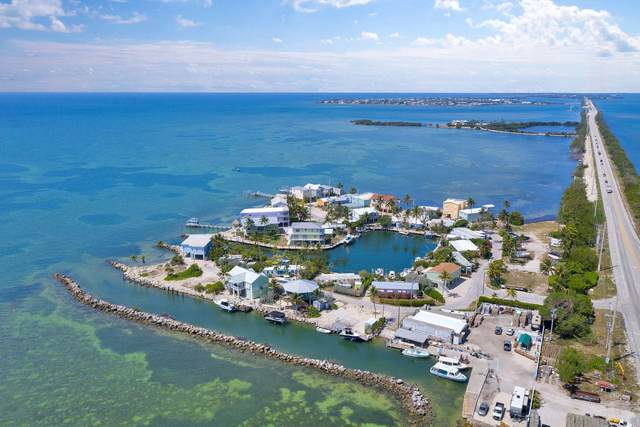 62900 Overseas Highway #14, Conch Key, FL 33050 (MLS #597101) :: Coastal Collection Real Estate Inc.