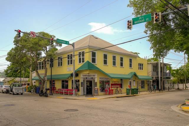 600 Whitehead Street #203, Key West, FL 33040 (MLS #597104) :: Brenda Donnelly Group