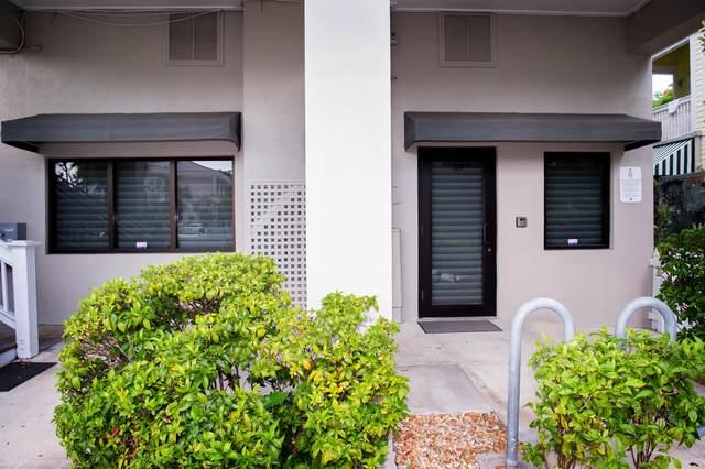 615 1/2 Duval Street, Key West, FL 33040 (MLS #597106) :: Key West Luxury Real Estate Inc