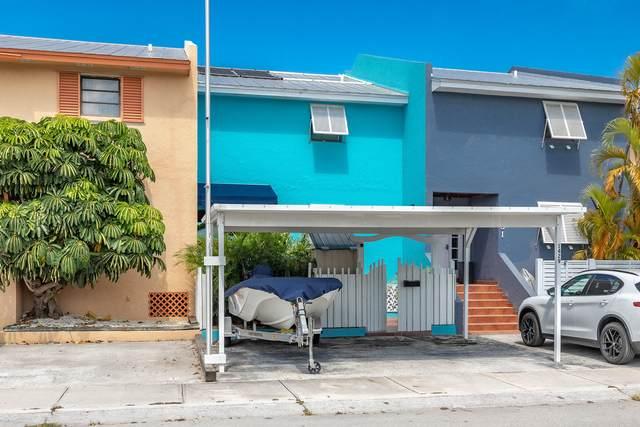 1429 12Th Street, Key West, FL 33040 (MLS #597109) :: Brenda Donnelly Group