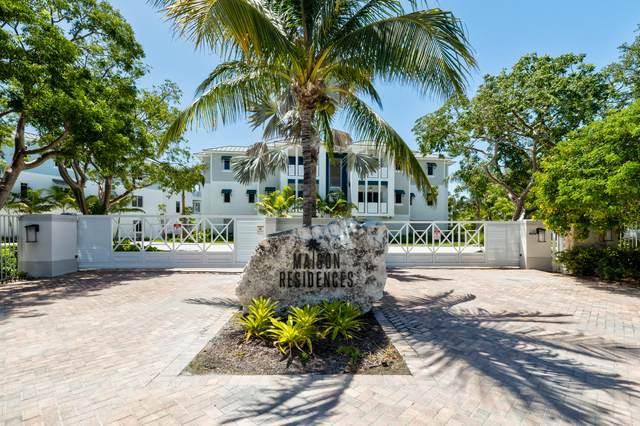 80639 Old Highway #102, Upper Matecumbe Key Islamorada, FL 33036 (MLS #597112) :: BHHS- Keys Real Estate