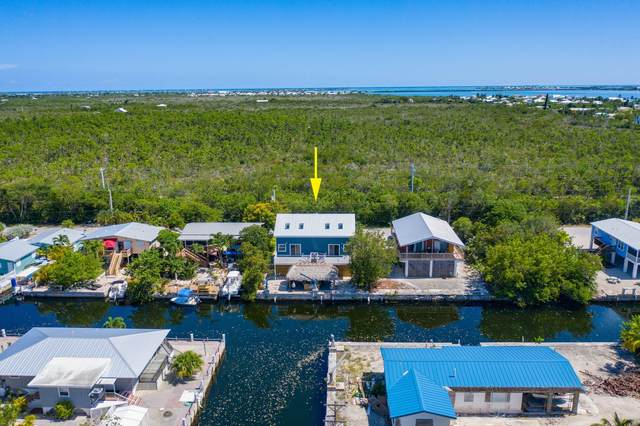 29331 Cypress Drive, Big Pine Key, FL 33043 (MLS #597115) :: Key West Luxury Real Estate Inc