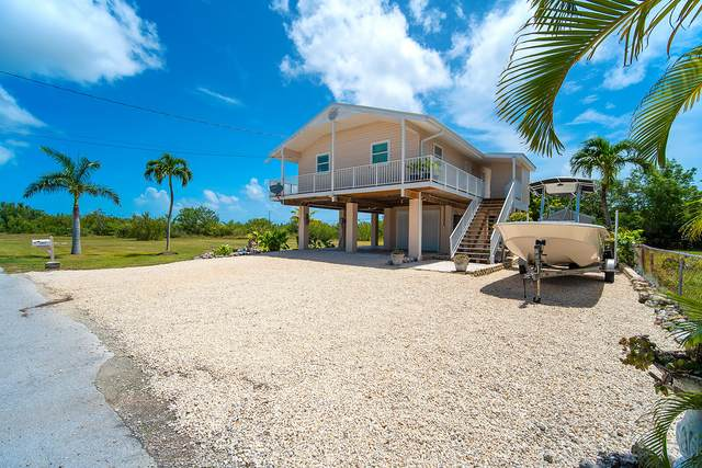 3617 Park Avenue, Big Pine Key, FL 33043 (MLS #597120) :: Jimmy Lane Home Team