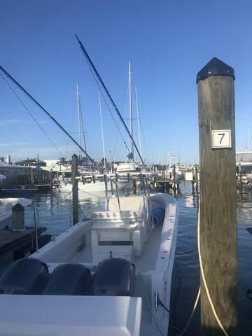951 Caroline Street #7, Key West, FL 33040 (MLS #597121) :: Brenda Donnelly Group