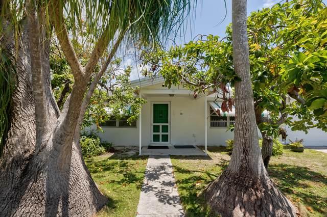 13 Palm Beach Drive, Key Largo, FL 33037 (MLS #597122) :: Key West Luxury Real Estate Inc