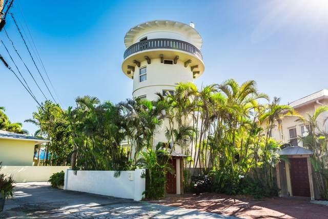 3 Casa Roma Lane #3, Key West, FL 33040 (MLS #597126) :: Brenda Donnelly Group