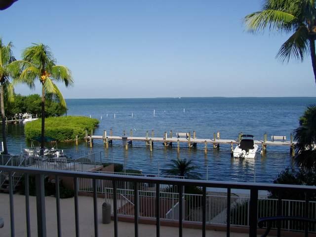 88500 Overseas Highway #213, Plantation Key, FL 33070 (MLS #597127) :: Coastal Collection Real Estate Inc.