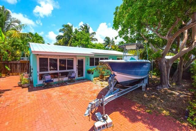 3015 Riviera Drive, Key West, FL 33040 (MLS #597130) :: Brenda Donnelly Group