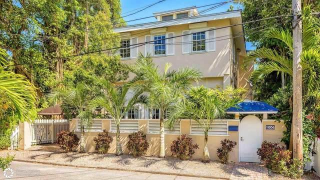 1006 Seminary Street, Key West, FL 33040 (MLS #597131) :: KeyIsle Group