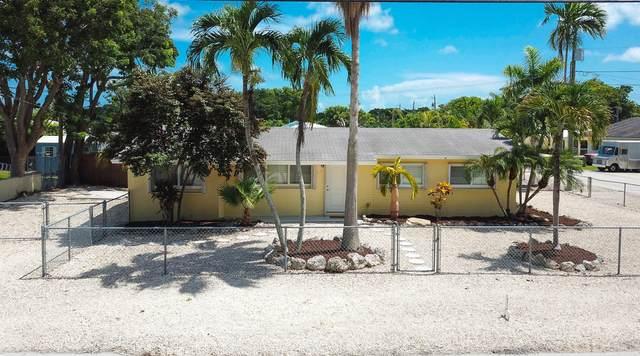 300 Avenue B, Key Largo, FL 33037 (MLS #597134) :: Key West Luxury Real Estate Inc