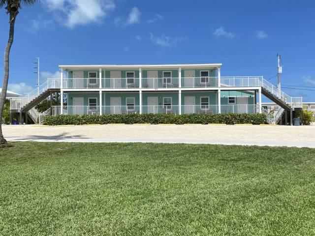 12565 Overseas Hwy Highway, Marathon, FL 33050 (MLS #597138) :: Key West Vacation Properties & Realty