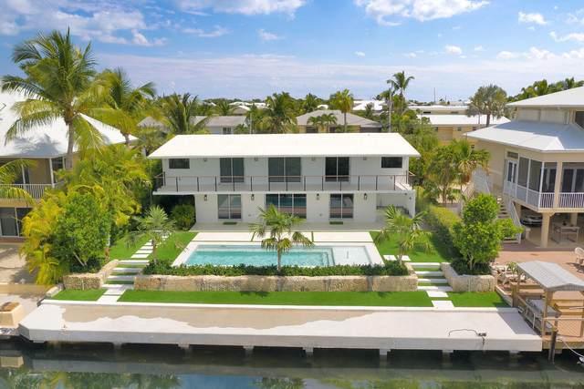 104 Palo De Oro Drive, Plantation Key, FL 33036 (MLS #597143) :: Key West Vacation Properties & Realty
