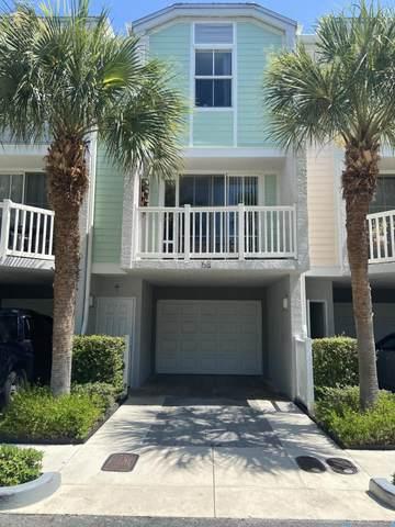 63 Seaside North Court #63, Key West, FL 33040 (MLS #597148) :: Brenda Donnelly Group