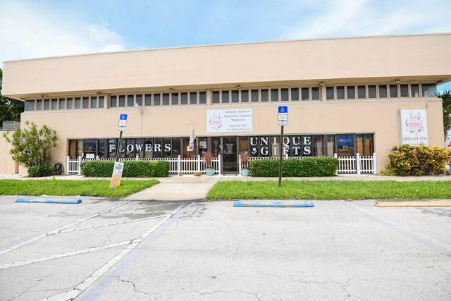 99551 Overseas Hwy Highway, Key Largo, FL 33037 (MLS #597153) :: Key West Luxury Real Estate Inc