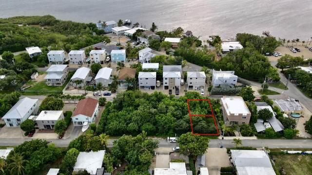 Lake View Drive, Key Largo, FL 33037 (MLS #597160) :: Brenda Donnelly Group