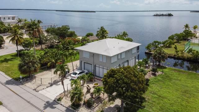 3814 Joyce Road, Big Pine Key, FL 33043 (MLS #597162) :: The Mullins Team
