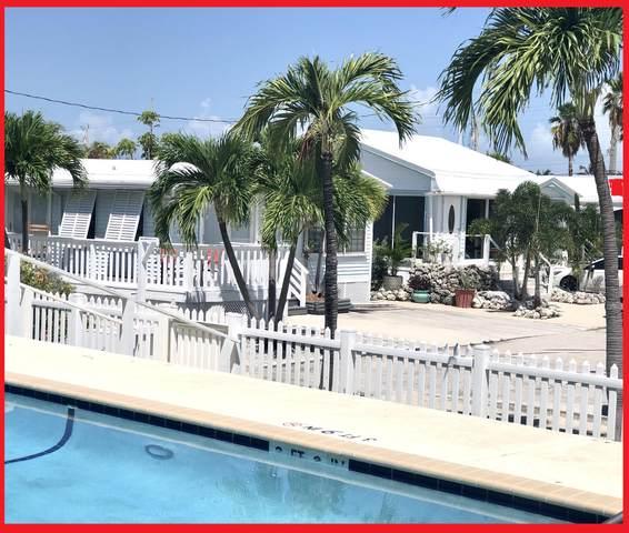 55 Boca Chica Road #104, Big Coppitt, FL 33040 (MLS #597171) :: Key West Vacation Properties & Realty