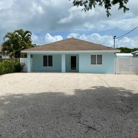22 Bass Avenue, Key Largo, FL 33037 (MLS #597177) :: KeyIsle Group