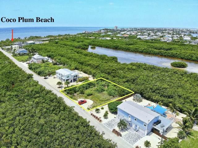 114 Avenue K, Marathon, FL 33050 (MLS #597178) :: Key West Vacation Properties & Realty