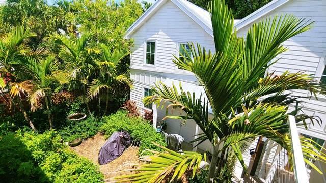 1028 -1030 Truman Avenue, Key West, FL 33040 (MLS #597179) :: Jimmy Lane Home Team