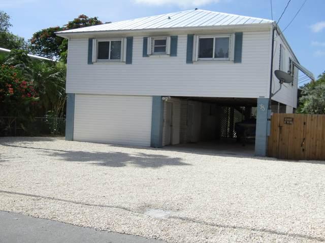 29144 Violet Drive, Big Pine Key, FL 33043 (MLS #597180) :: The Mullins Team