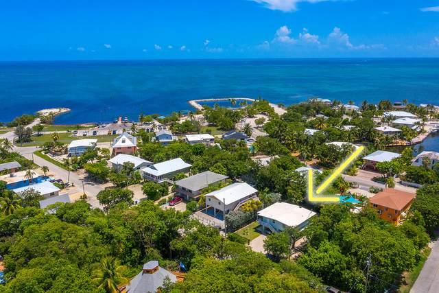 133 Dove Lake Drive, Key Largo, FL 33070 (MLS #597186) :: KeyIsle Group
