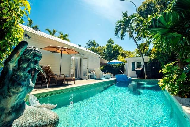 1109 Stump Lane, Key West, FL 33040 (MLS #597190) :: Brenda Donnelly Group